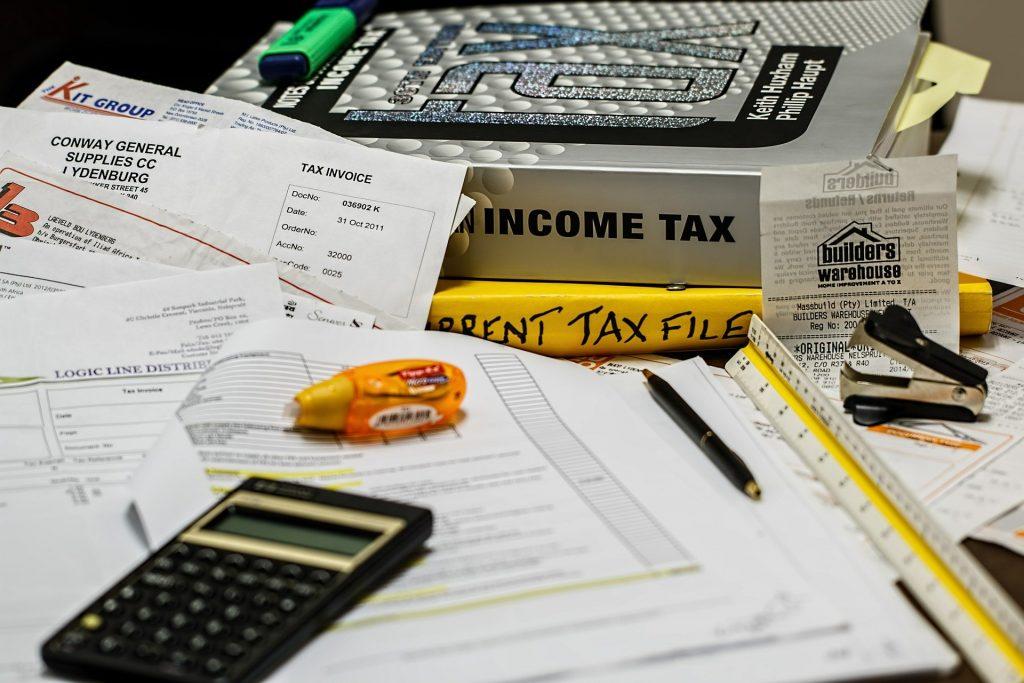 Alfred A Malnick & Co Tax